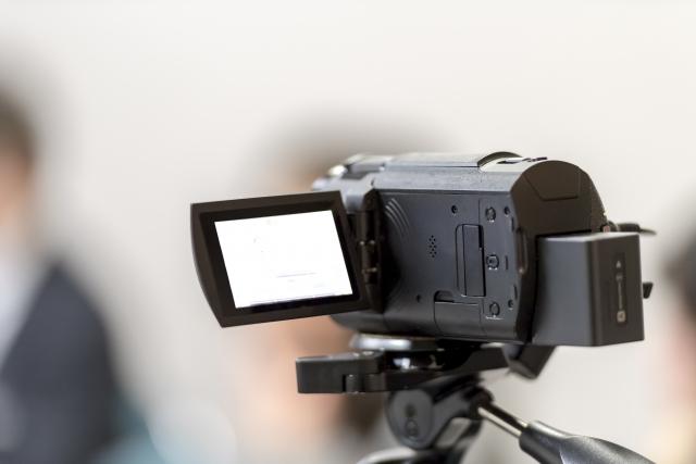 ピアノ発表会【上手に動画を撮影するコツ】ビデオをキレイに撮ろう
