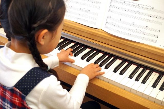【2020】カワイ ピアノ グレードテスト 当日の様子や合否の基準