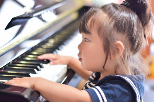 子供のピアノ練習【効率よく上達する3つの方法】コツを解説します