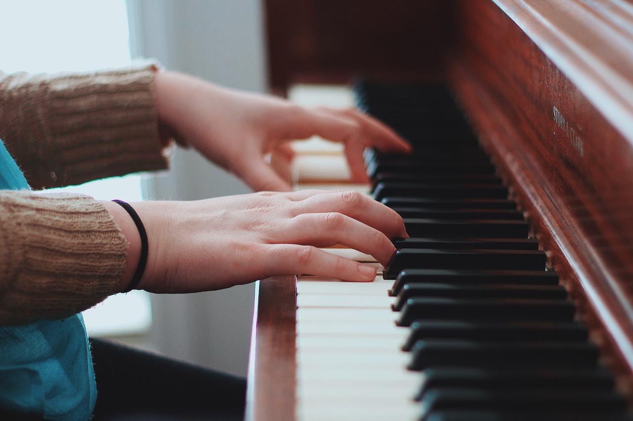 ピアノの独学【ただしい姿勢と脱力】おすすめの本3選