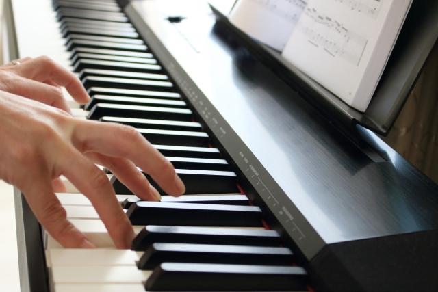 大人のピアノの始め方【初心者はここからスタート!】