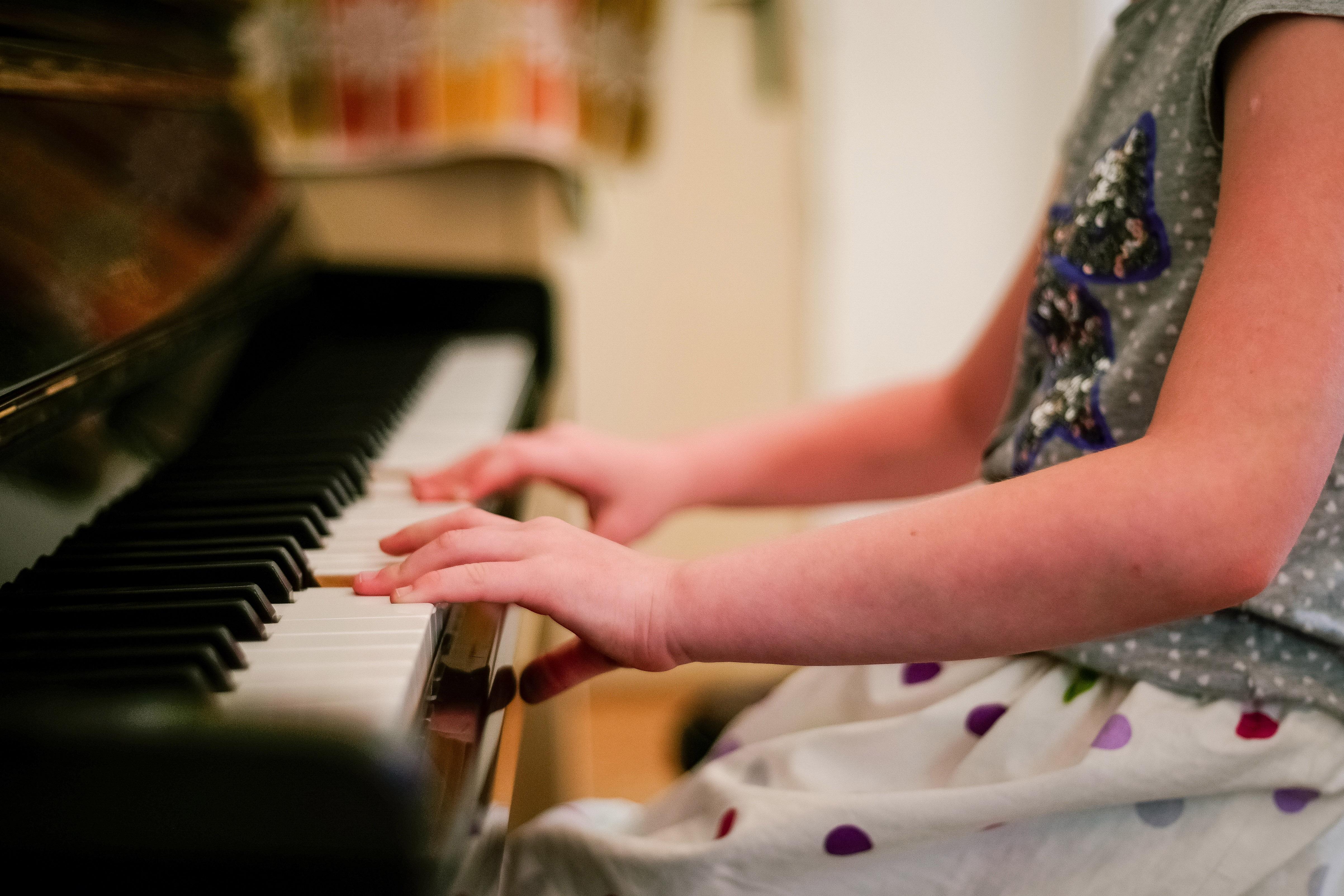 ピアノを練習しない子供に効果絶大な3つの方法【即効性あり】